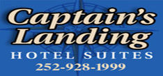 Captain's Landing Waterfront Suites Ocracoke Island