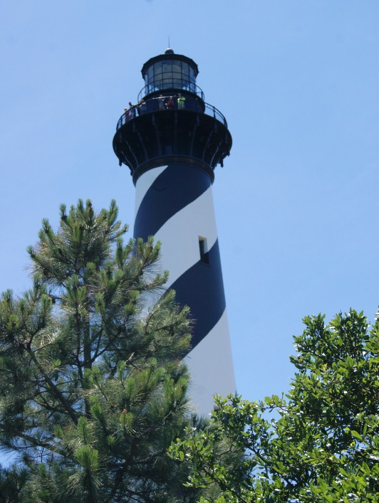 Welcome to North Carolina's Outer Banks - Cape Hatteras
